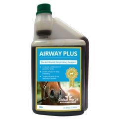 Global Herbs AirwayPlus 1 Litre