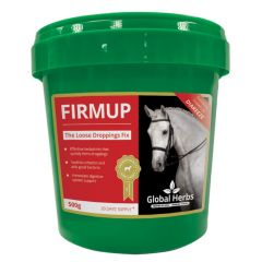 Global Herbs FirmUp (Equine)-500g