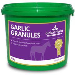 Global Herbs Garlic Granules 800g