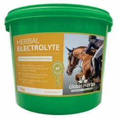 Global Herbs Herbal Electrolytes