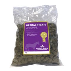 Global Herbs Herbal Treats 3kg