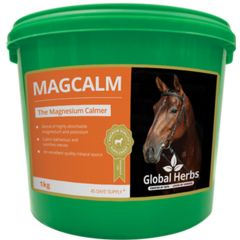 Global Herbs MagCalm (Equine)