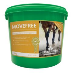 Global Herbs MoveFree  1kg
