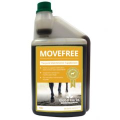 Global Herbs MoveFree Liquid 1 Litre