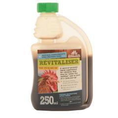 Global Herbs Revitaliser for Chickens 250ml