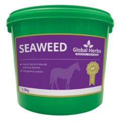 Global Herbs Seaweed 1.5kg