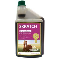 Global Herbs Skratch Syrup 1 Litre