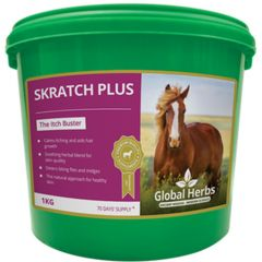 Global Herbs SkratchPlus (Equine)