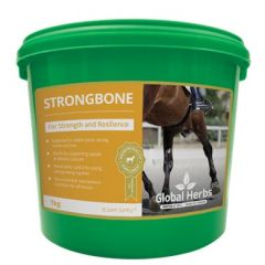 Global Herbs StrongBone 1kg