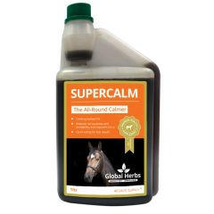 Global Herbs SuperCalm Liquid 1 Litre