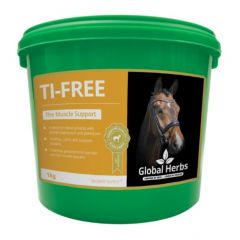 Global Hebs Ti-Free 1kg