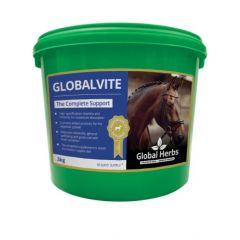 Global Herbs GlobalVite 3kg
