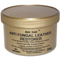 Gold Label Anti Fungal Leather Restorer 250g (Equine)