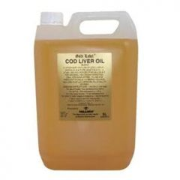 Gold Label Cod Liver Oil 25 Litre (Picture shows 5 Litre)