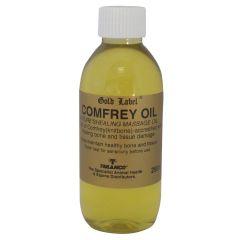 Gold Label Comfrey Oil 250ml (Equine)