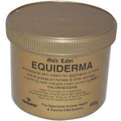 Gold Label Equiderma 450g (Equine)
