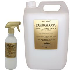 Gold Label Equigloss (Equine)
