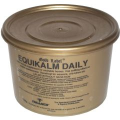 Gold Label Equikalm Daily (Equine)