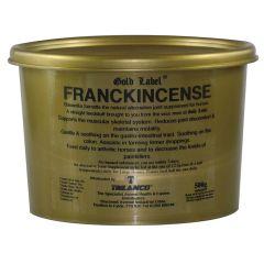 Gold Label Franckincense (Equine)