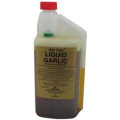 Gold Label Liquid Garlic (Equine)