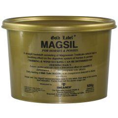 Gold Label Magsil (Equine)