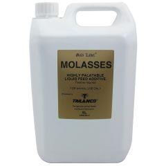Gold Label Molasses 5 Litre (Equine)