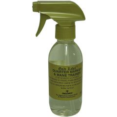 Gold Label Quarter Marker & Mane Trainer Spray 250ml (Equine)