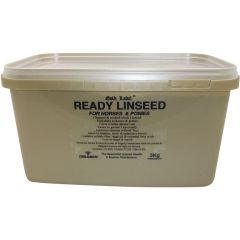 Gold Label Ready Linseed 3kg (Equine)