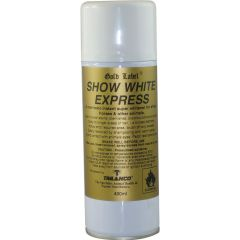Gold Label Show White Express 400ml (Equine)