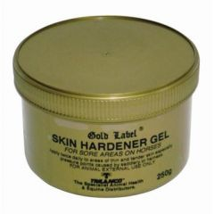 Gold Label Skin Hardener Gel
