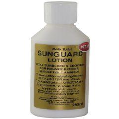 Gold Label Sun Guard Lotion (Equine)