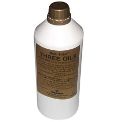 Gold Label Three Oils (Equine/Canine)