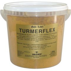 Gold Label Turmerflex (Equine)