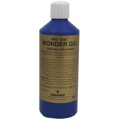 Gold Label Wonder Gel (Equine)