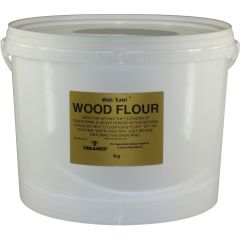 Gold Label Wood Flour 5kg (Equine)