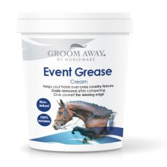 Groom Away Event Grease 2.5 Litre (Equine)