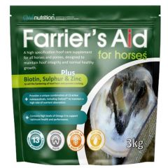GWF Farrier's Aid for Horses 3kg (Equine)