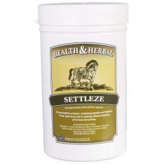 Health & Herbal Settleze 850g