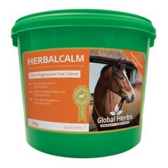 Global Herbs HerbalCalm 1kg