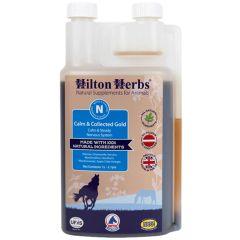 Hilton Herbs Calm & Collected Gold