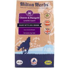 Hilton Herbs Cleaver & Marigold 1kg Bag