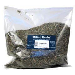 Hilton Herbs Comfrey Cut Leaf 1kg Bag