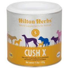 HIlton Herbs Cush X (Canine)