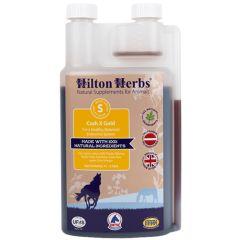 Hilton Herbs Cush X Gold (Equine)