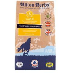 Hilton Herbs Cush X 1kg Bag