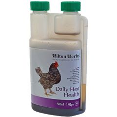 Hilton Herbs Daily Hen Health (Poultry)