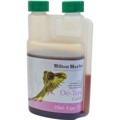 Hilton Herbs De-Tox Gold (Avian)