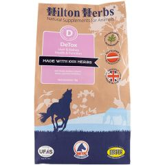 Hilton Herbs DeTox (Equine)