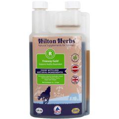 Hilton Herbs Freeway Gold