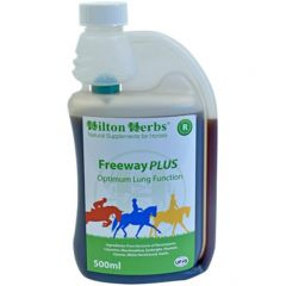 Hilton Herbs Freeway Plus 500ml